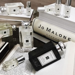 无门槛7.5折逆天价:Jo Malone 香水香氛霸哥回归 圣诞香氛蜡烛上新也有折