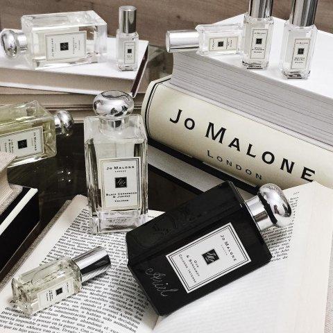 无门槛7.5折 疑似霸哥折扣升级:Jo Malone 香水香氛大促 2020圣诞黑石榴香氛等也参加