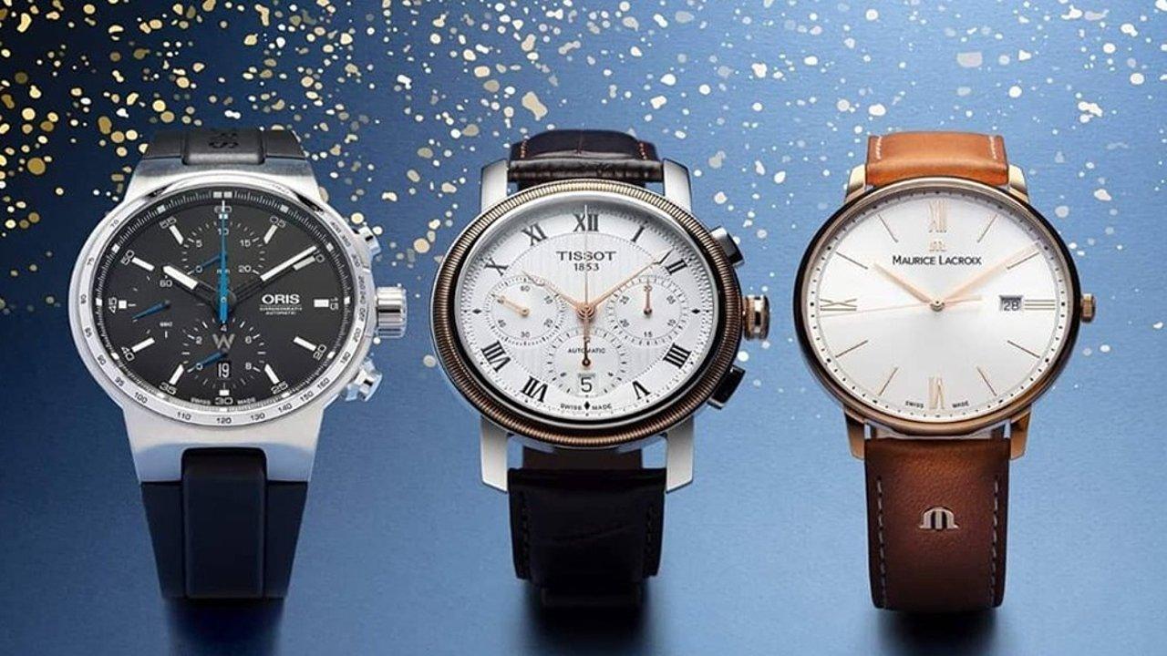 Ashford时尚手表  腕表种类多,价格超值,闪电发货,正品保障!