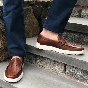 低至3折 $50收舒适皮鞋Rockport 精选男士鞋履热卖 休闲运动好选择