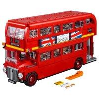 Lego London Bus 伦敦巴士10258