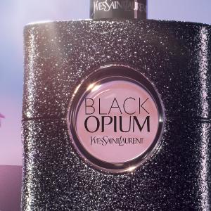 低至36折+额外75折 £32收黑鸦片Escentual 大促区香水折上折超低价收 香水永远不嫌多