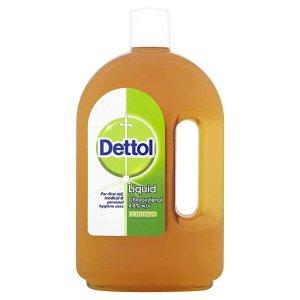 Dettol除菌消毒液(6x750ml)