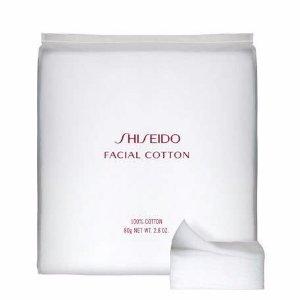 Shiseido 化妆棉