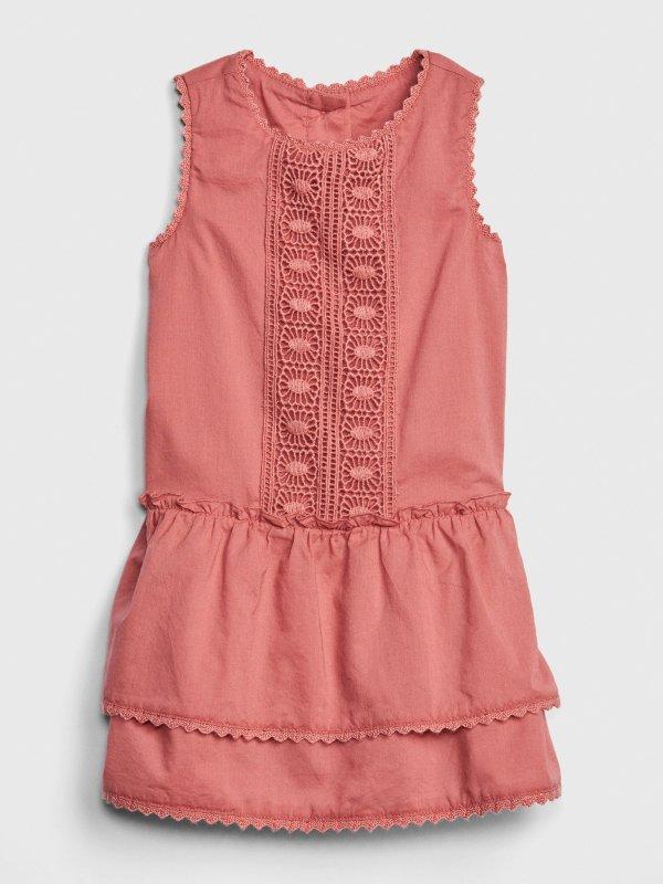 幼儿、小童连身裙