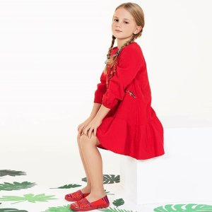 30%-50% OffKids Shoes Sale @ GEOX