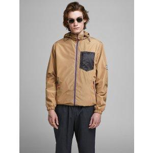 JackJones外套