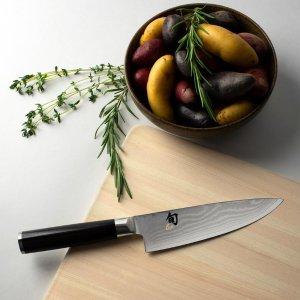 25% OffSelect Shun Cutlery Sale