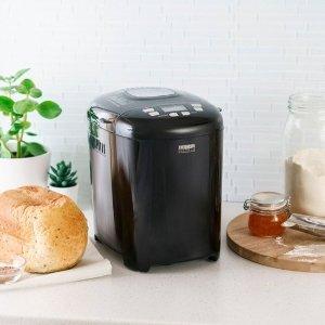 Bella- 2-lb. Bread Maker - Black
