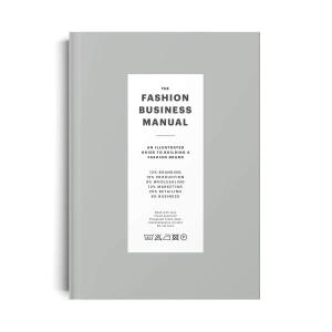 售价€29.11《Fashion Business Manual》时尚管理必读书籍 国内外都超火