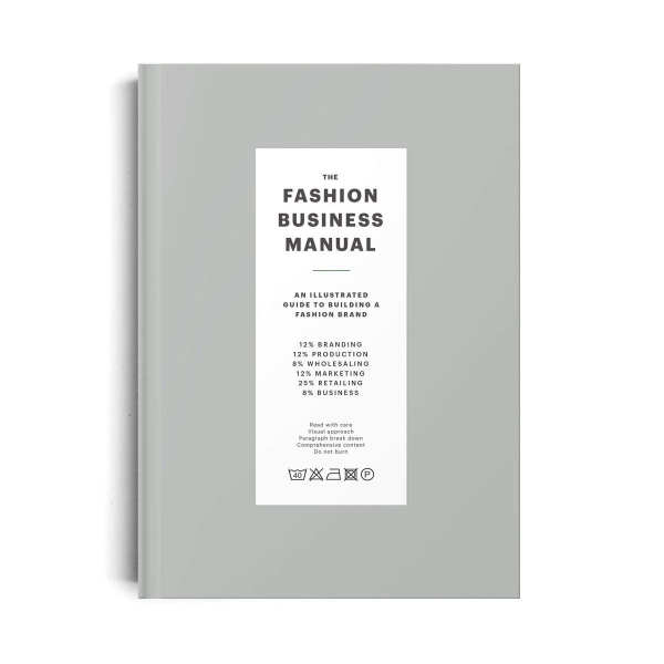 《Fashion Business Manual》