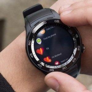 低至4.4折 £182收华为 Watch 2Amazon 精选Huawei、Samsung等智能手表大促