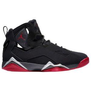 低至6折Jordan Retros 复刻潮鞋等促销