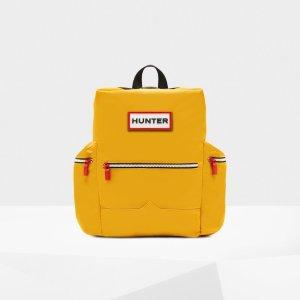 HunterOriginal Top Clip Backpack - Nylon