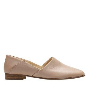 ClarksPure 皮鞋
