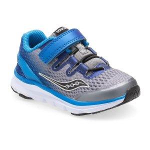 SauconyBaby Freedom ISO童鞋