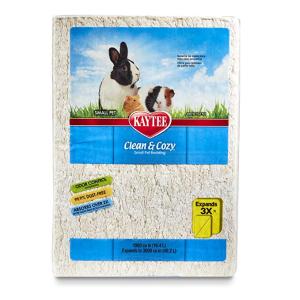 $11.10Kaytee 小型宠物低尘、吸水、除臭纸屑 49.2L