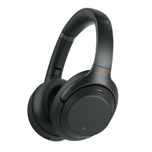 $277.99Sony WH-1000XM3/B Wireless Industry-Leading Noise-Cancelling Over-Ear Headphones