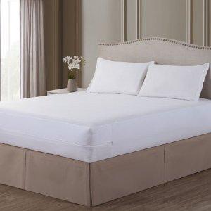 All In One Bed Bug Blocker 防水床垫保护套