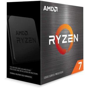 $449 Best Buy 补货AMD Ryzen 7 5800X 8C16T 处理器