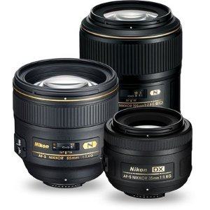 As low as $176.95Nikon Camera Lenses Sale