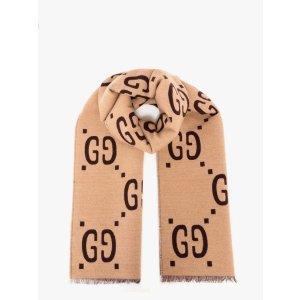 Gucci一夜断货围巾