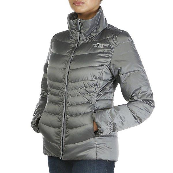 女款防寒夹克