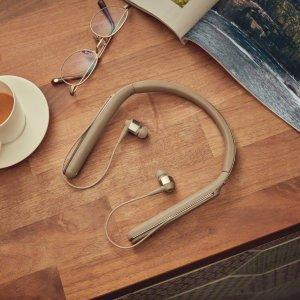 降噪耳机、便携音箱全都有Best Buy 索尼SONY 耳机音箱节, 最高立省$100