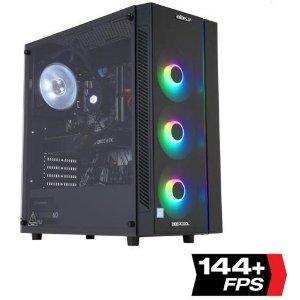 $1399.99 (原价$2199.99)ABS Mage H 水冷台式机  (i7 9700K, 2080, 16GB, 1TB SSD)