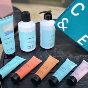 20% OffLast Day: Crabtree & Evelyn Hand Care Sale