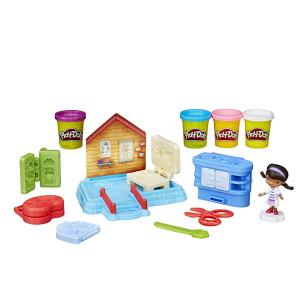 低至4.6折 + 包邮Play-Doh 培乐多 儿童彩泥玩具套装