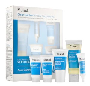 Acne Clear Control 30-Day Kit - Murad