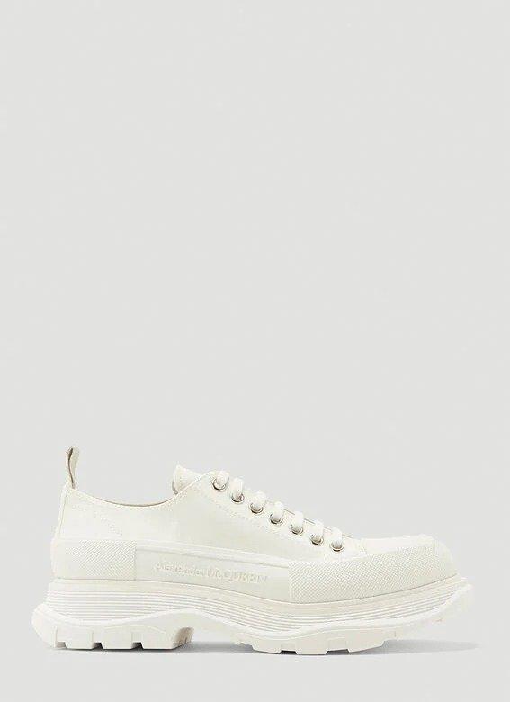 新款帆布鞋