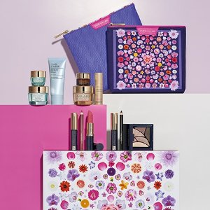 Up to 15-Piece Giftwith any Estée Lauder purchase of $37.5+ @ Lord & Taylor