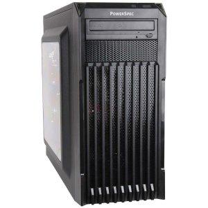 PowerSpec G354 Desktop (i7 8700K, 1070Ti, 16GB, 500GB SSD)