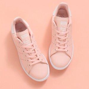 AdidasStan Smith 女鞋多色选