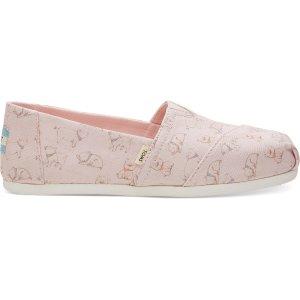 小香猪女鞋