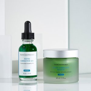 Get 15% OffSkinceuticals when you sign up with emails @ SkinCareRx