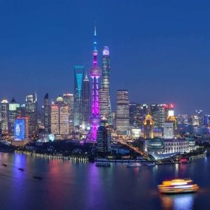 As Low As $332Round-Trip Flights to Shanghai in Autumn