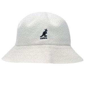 Kangol爆款!杨幂、热巴等明星同款Boucle Bucket Hat