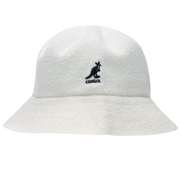 Boucle Bucket Hat