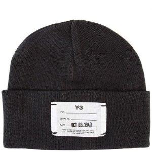 Y-3帽子