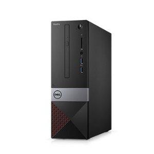 提前享:Dell Vostro 3470 小型台式机 (i3-8100, 4GB, 1TB, Win10 Pro)