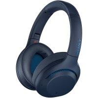 Sony WH-XB900N 无线重低音降噪耳机