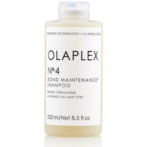 olaplexOlaplex No.4 洗发水 250ml