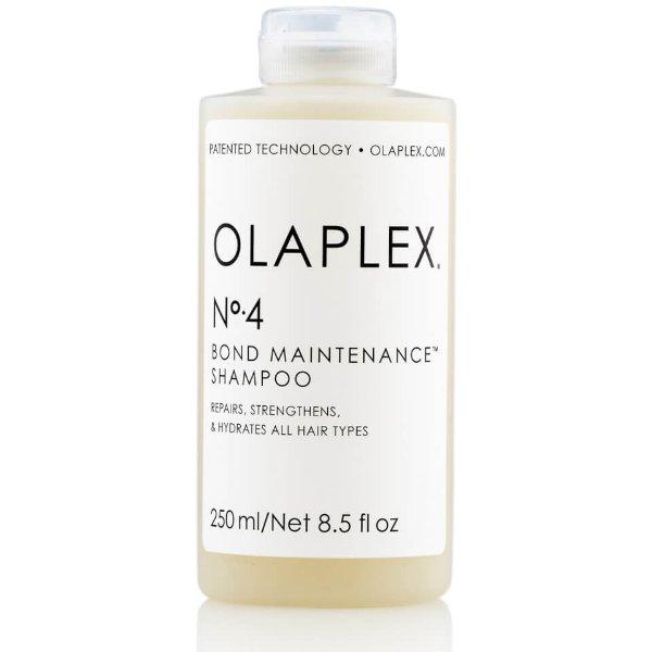 Olaplex No.4 洗发水 250ml