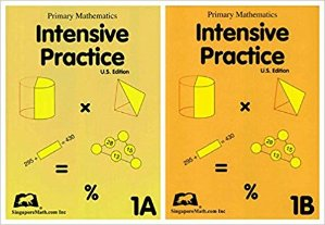 推娃书小心买到山寨版红遍美国的abc数学宝典《新加坡数学》到底怎么买