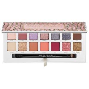 Carli Bybel Eyeshadow Palette - Anastasia Beverly Hills   Sephora