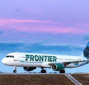 $20起Frontier Airlines 特价机票促销