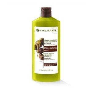 Yves Rocher修护洗发水